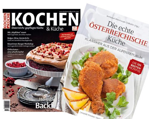Abo Kochen Und Backen bestellservice kochrezepte kochen küche