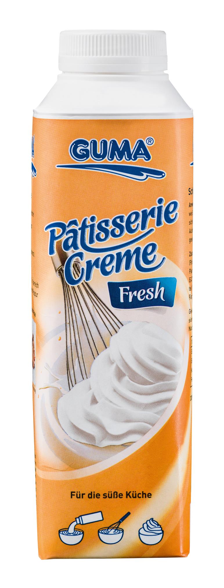 Guma Pâtisserie Creme