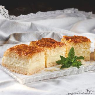 Osterreichische Mehlspeisen Kochrezepte Von Kochen Kuche