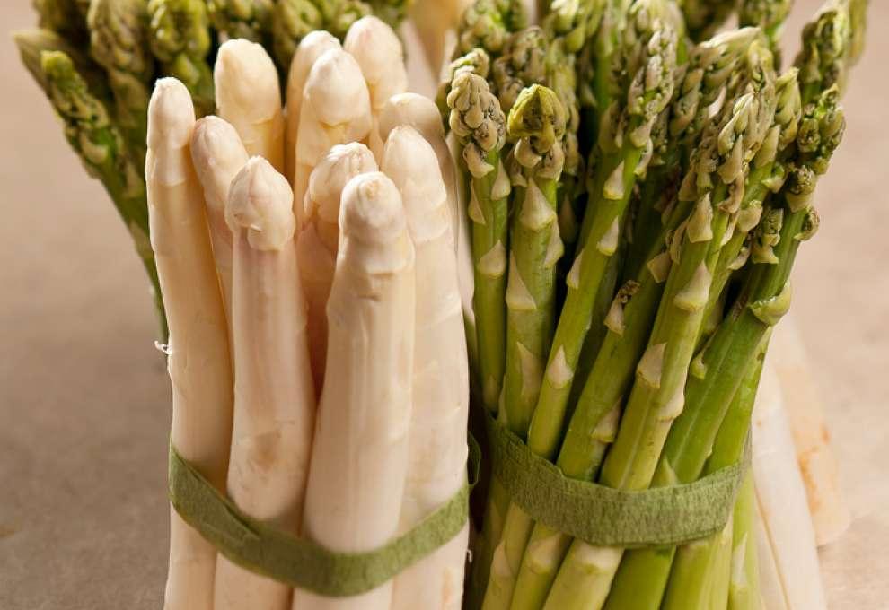 Kann Man Spargel Einfrieren Kochrezepte Von Kochen Küche