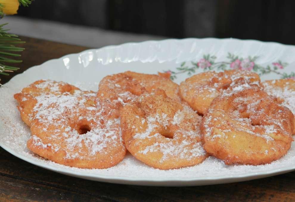 öderner Apfelradln Kochrezepte Von Kochen Küche