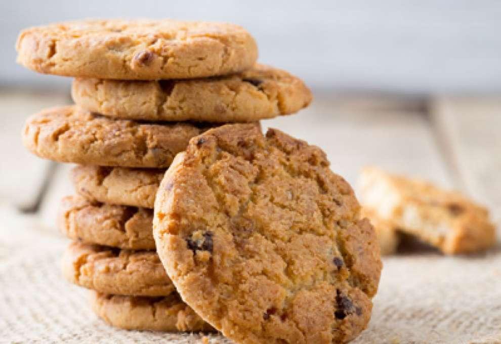 Diabetiker Weihnachtsplätzchen Rezepte.Chocolate Chip Cookies