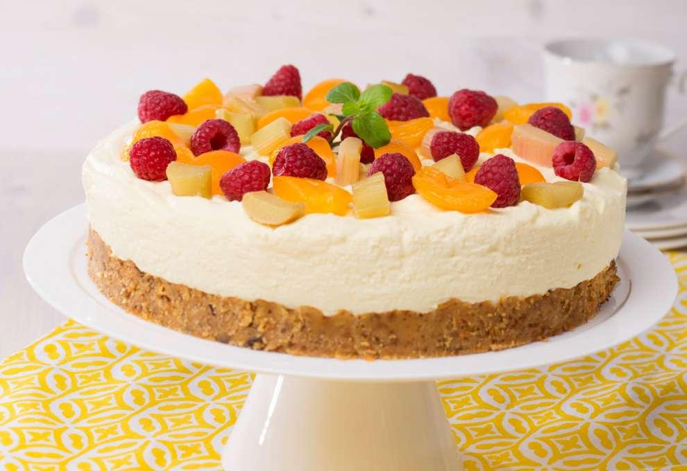 Kuchen rezepte ohne zu backen