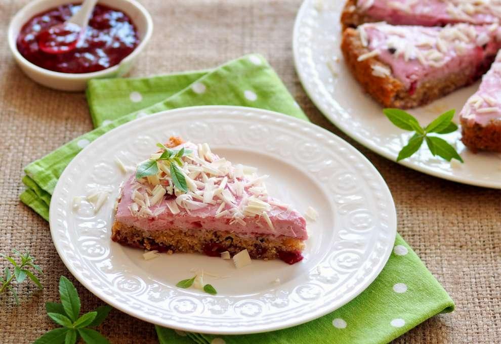 Dinkelkuchen