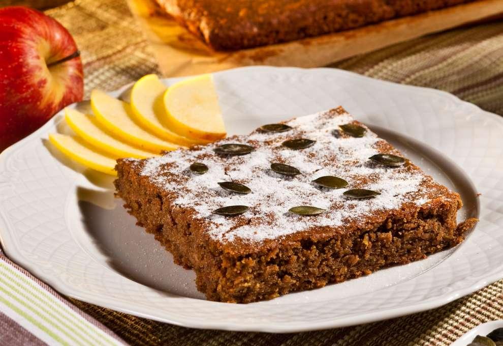 Schokolade Apfel Kuchen Kochrezepte Von Kochen Kuche