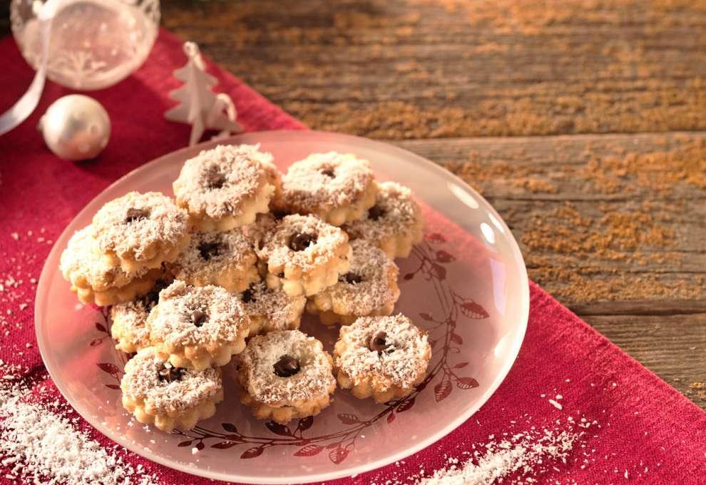 Weihnachtskekse Rezepte Mit Bild österreich.Bäuerinnen Backen Kochrezepte Von Kochen Küche