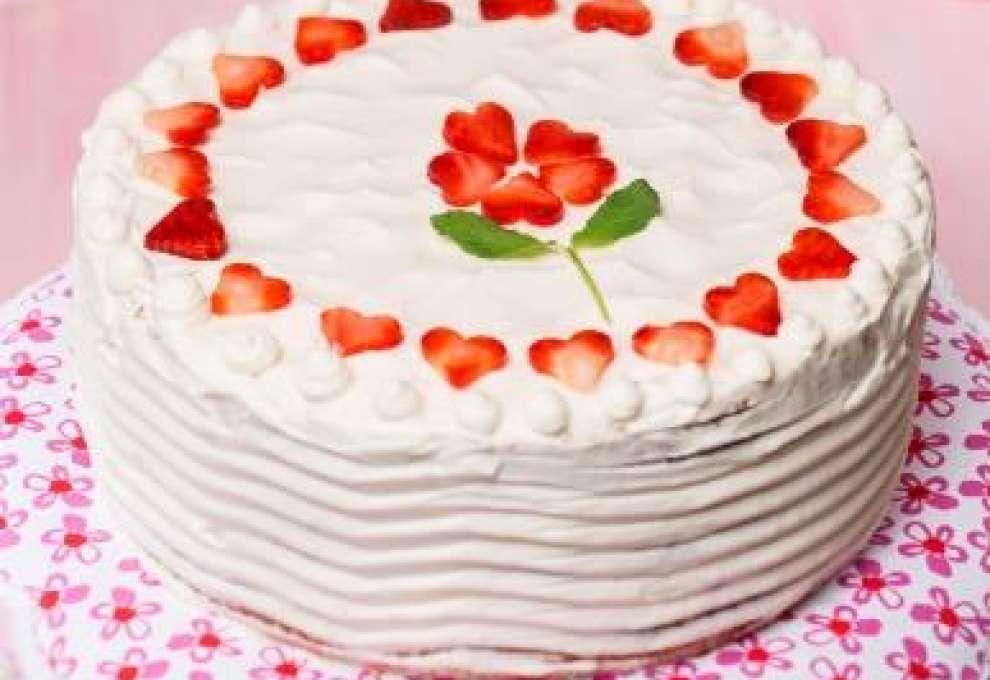 Torten Dekorieren Magazin torten verzieren und dekorieren kochrezepte kochen küche