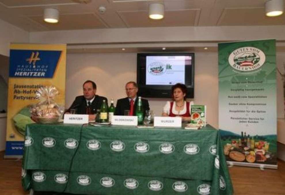Direktvertrieb bäuerlicher Produkte boomt » Kochrezepte von Kochen ...