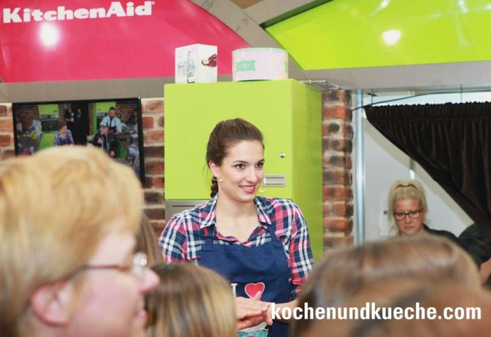 Das War Die Kuchenmesse Wels 2017 Kochrezepte Von Kochen Kuche