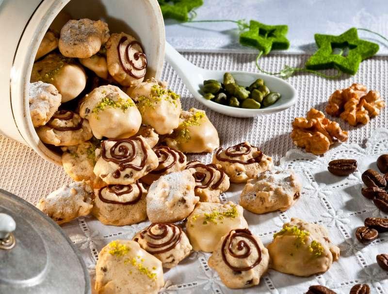 Traditionelle Weihnachtskekse österreich.Lieblingskekse österreichischer Bäuerinnen Kochrezepte Von Kochen