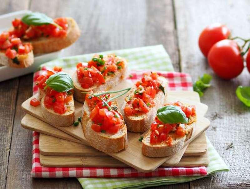 Mediterrane Rezepte » Kochrezepte von Kochen & Küche