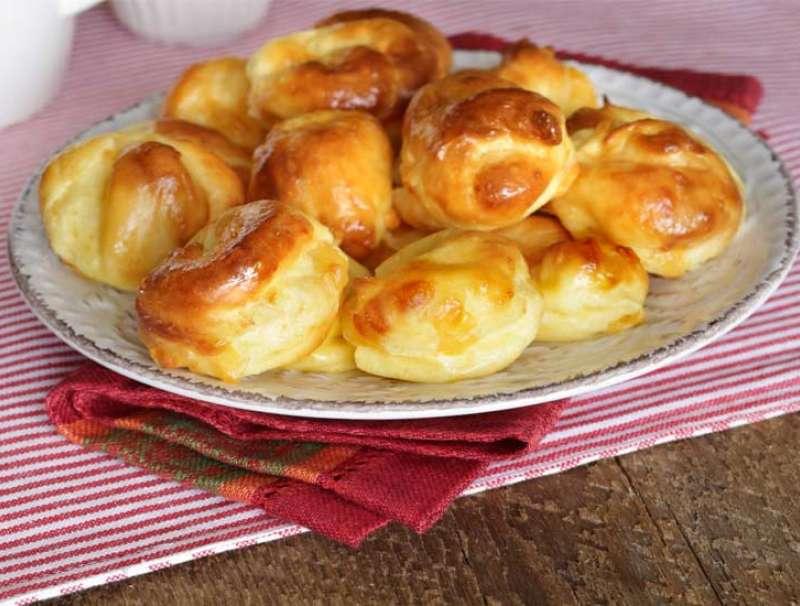 Parmesan Lollies » Kochrezepte von Kochen & Küche