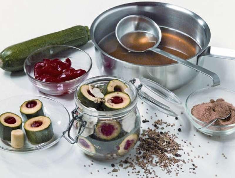einkochen und einlegen kochrezepte von kochen k che. Black Bedroom Furniture Sets. Home Design Ideas