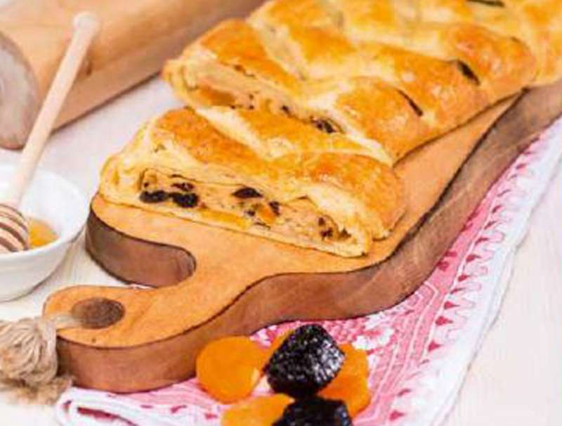 Andorfer Adventstrudel