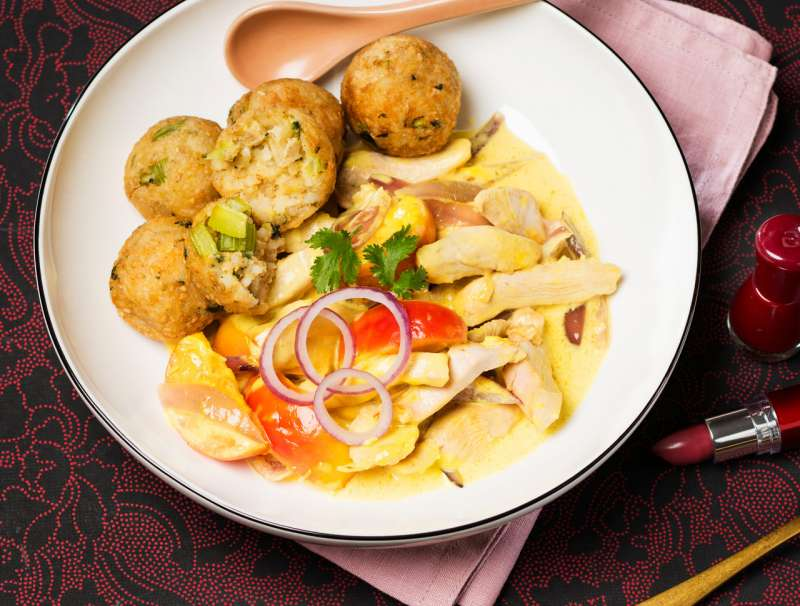 curry rezepte kochrezepte von kochen k che. Black Bedroom Furniture Sets. Home Design Ideas
