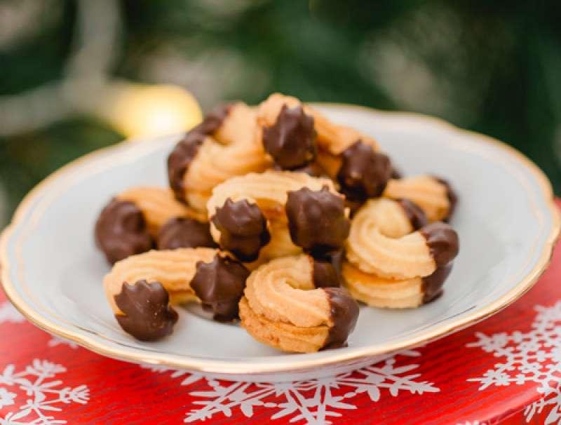 Weihnachtskekse Rezepte Mit Bild österreich.Weihnachtsplätzchen Rezepte Kochrezepte Von Kochen Küche