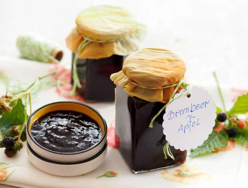 marmelade einkochen und einwecken kochrezepte von kochen k che. Black Bedroom Furniture Sets. Home Design Ideas