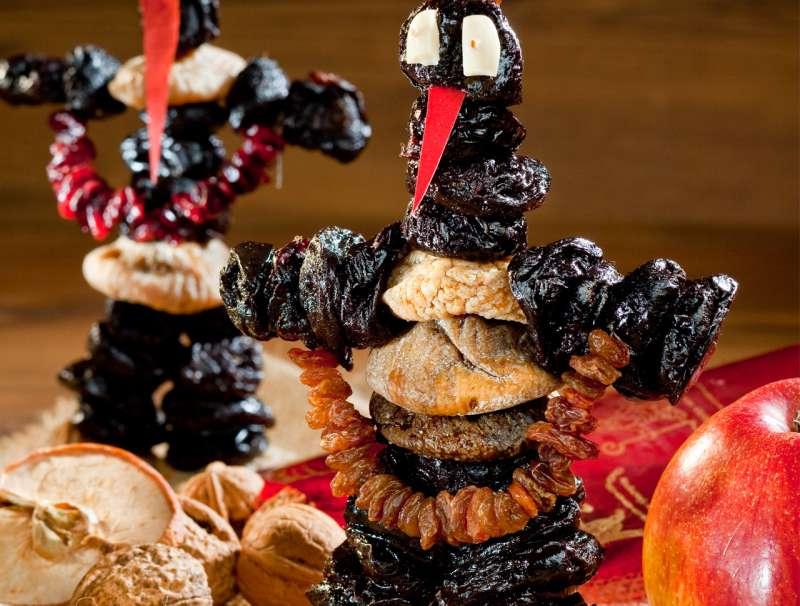 Kulinarische Geschenke für Weihnachten » Kochrezepte von Kochen & Küche