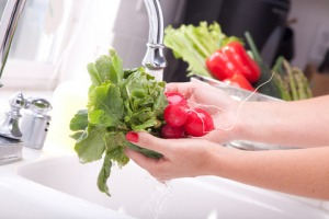 Lebensmittelhygiene