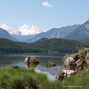 Seewiese am Altausseersee
