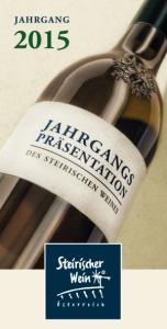 Steirischer Wein_Jahrgangspräsentation 2016