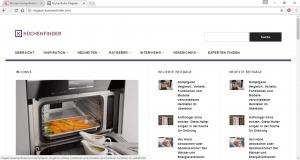 Küchenfinder Magazin