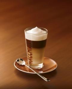 Ende 2009 wird man bereits in 100 österreichischen McCafé-Filialen Latte Macchiato & Co genießen können.