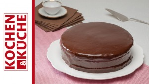 Sachertorte Video