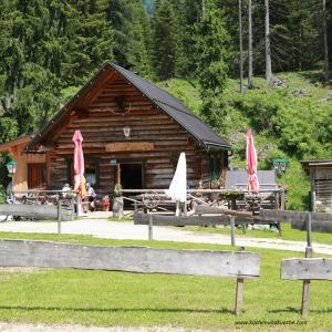 Singerhauserhütte