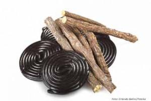 Süßholz