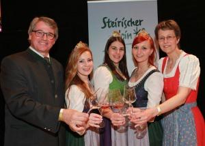 Steirischer Wein_Jahrgangspräsentation 2015