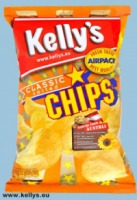 Kartoffelchips - nicht immer ein unbedenkliches Vergnügen!