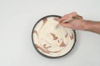 Marmor-Topfenkuchen