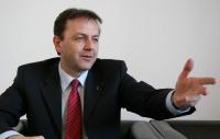 Minister Niki Berlakovich