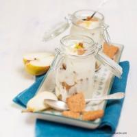 Birnen-Trifle