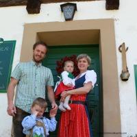 Bodenalm Familie