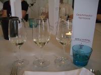 1, 2 oder 3? Welcher Wein passt am besten zu welchem Gericht?