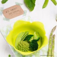 Grüne Lebensmittel