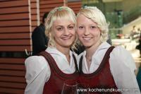 Die steirischen Weinhoheiten