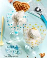 Zitronen-Joghurt-Eis