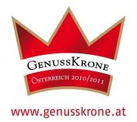 GenussKrone Logo