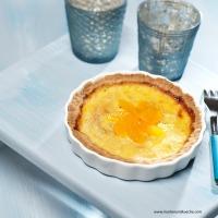 Mandarinen-Limetten-Küchlein