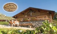 Die Milch-Alm der Tirol Milch in Kramsach. (Foto: Tirol Milch)
