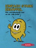 Kinder-Erdäpfel-Spielheft