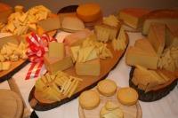 Die Vielfalt an heimischen Käsesorten ist riesengroß. Zehn besondere Spezialitäten wurden jetzt prämiert.