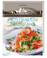 Mehr als 100 Rezepte und dazu brilliante Fotografien von den Traumzielen Australien und Neuseeland.