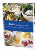 Für alle Qimiq-Liebhaber gibt es jetzt eine Kochbuchserie.