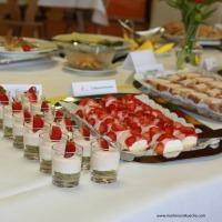 Rezeptwettbewerb Erdbeeren
