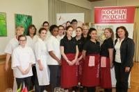 Fachschule Haidegg Rezeptwettbewerb