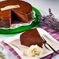 Sauerkraut-Schokolade-Torte
